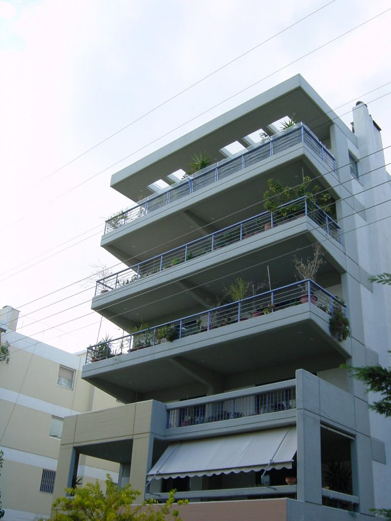 Holargos Apartments 2