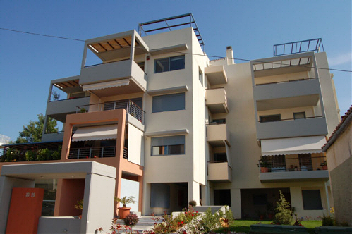Paiania Appartments
