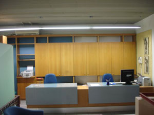 Athens  Office